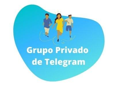 Grupo Privado de Formadogs en Telegram