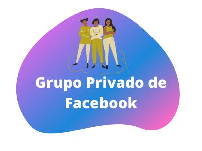 Grupo privado de Formadogs en Facebook